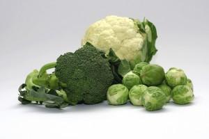 brocoli vitamin K2
